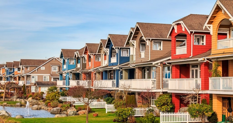 A Review of 2019 New Homes Construction in Canada's 6 Biggest Cities
