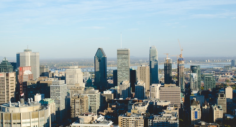 Health Crisis Slows Down Montreal's Residential Real Estate Market